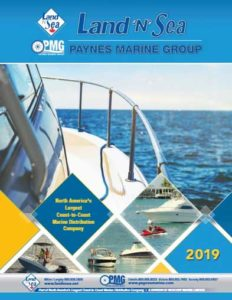 Land n Sea Marine Group Magazine